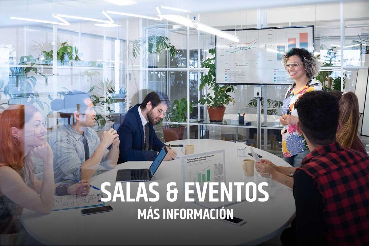 Huerta Planes Salas Cowork